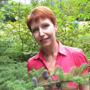 Андреева Ирина Викторовна
