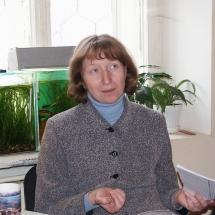Игнатьева Светлана Леонидовна
