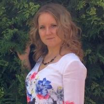 Комарова Татьяна Викторовна