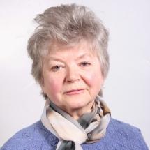 Мосина Людмила Владимировна