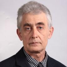 Слюсарев Владимир Иванович