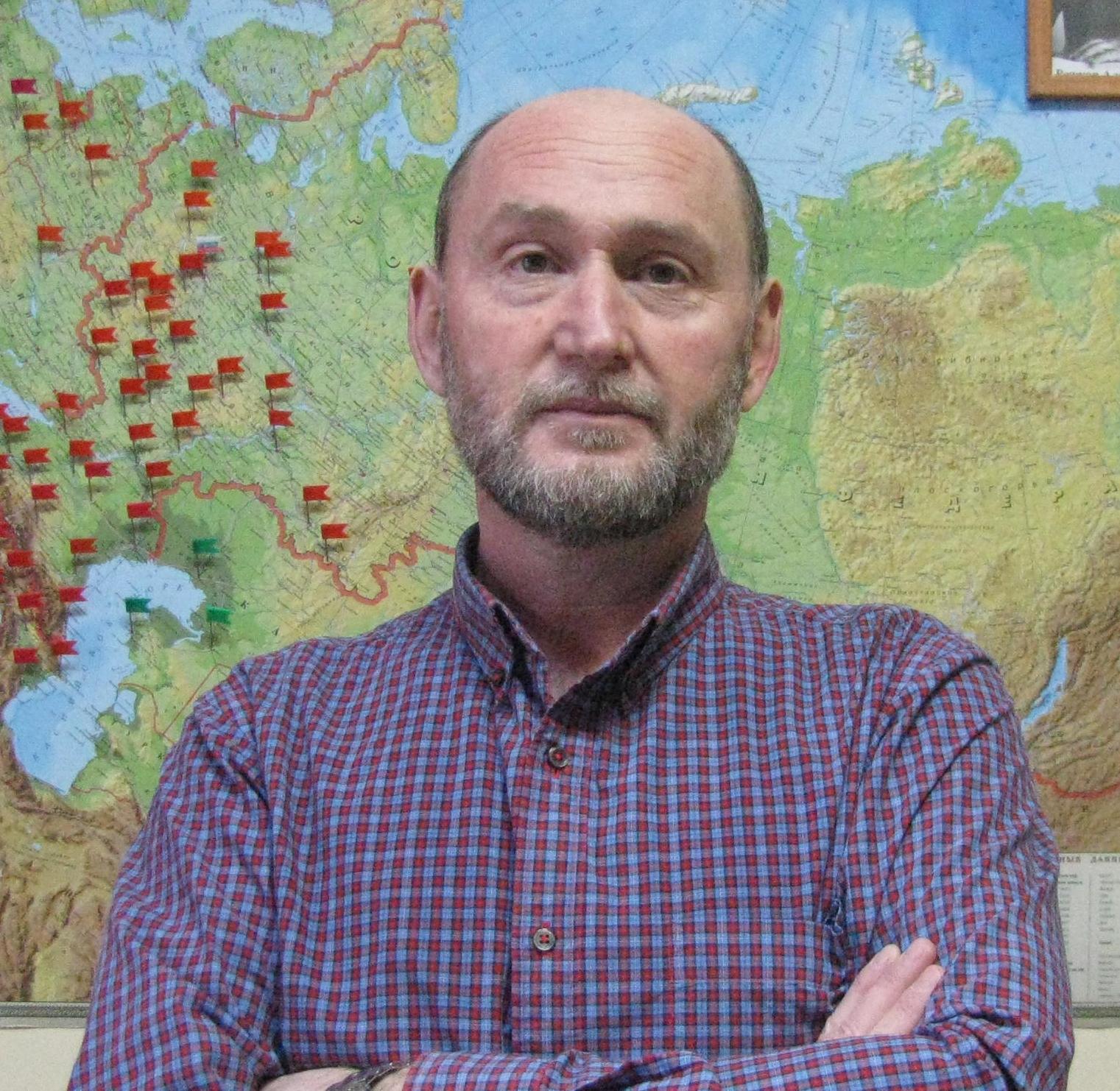 Таллер Евгений Борисович
