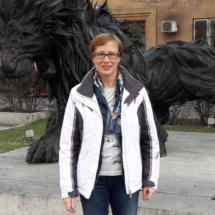 Лагутина Наталия Владимировна