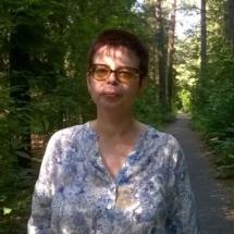 Николаева Ольга Николаевна