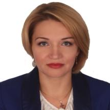 Сумарукова Ольга Викторовна