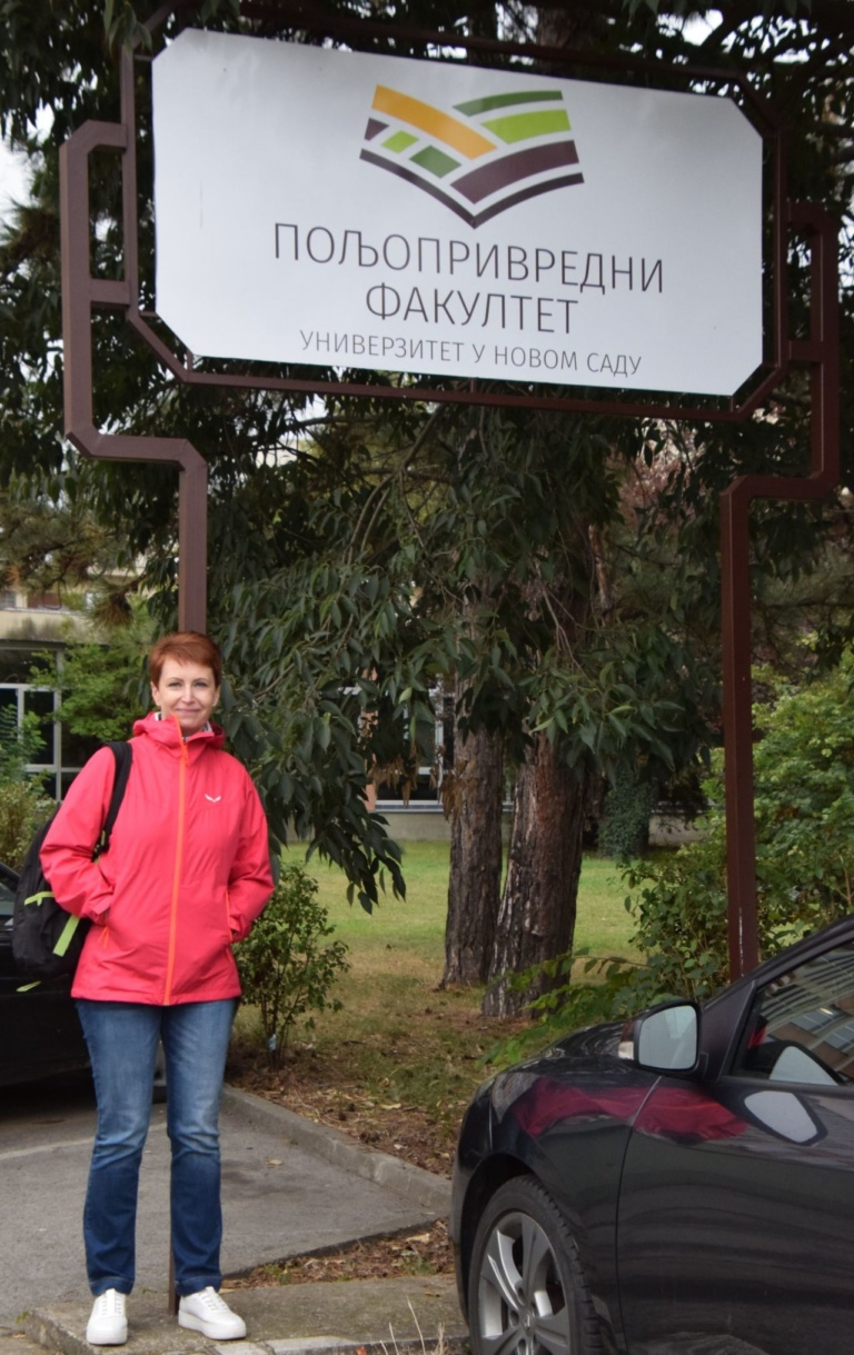 Андреева Сербия